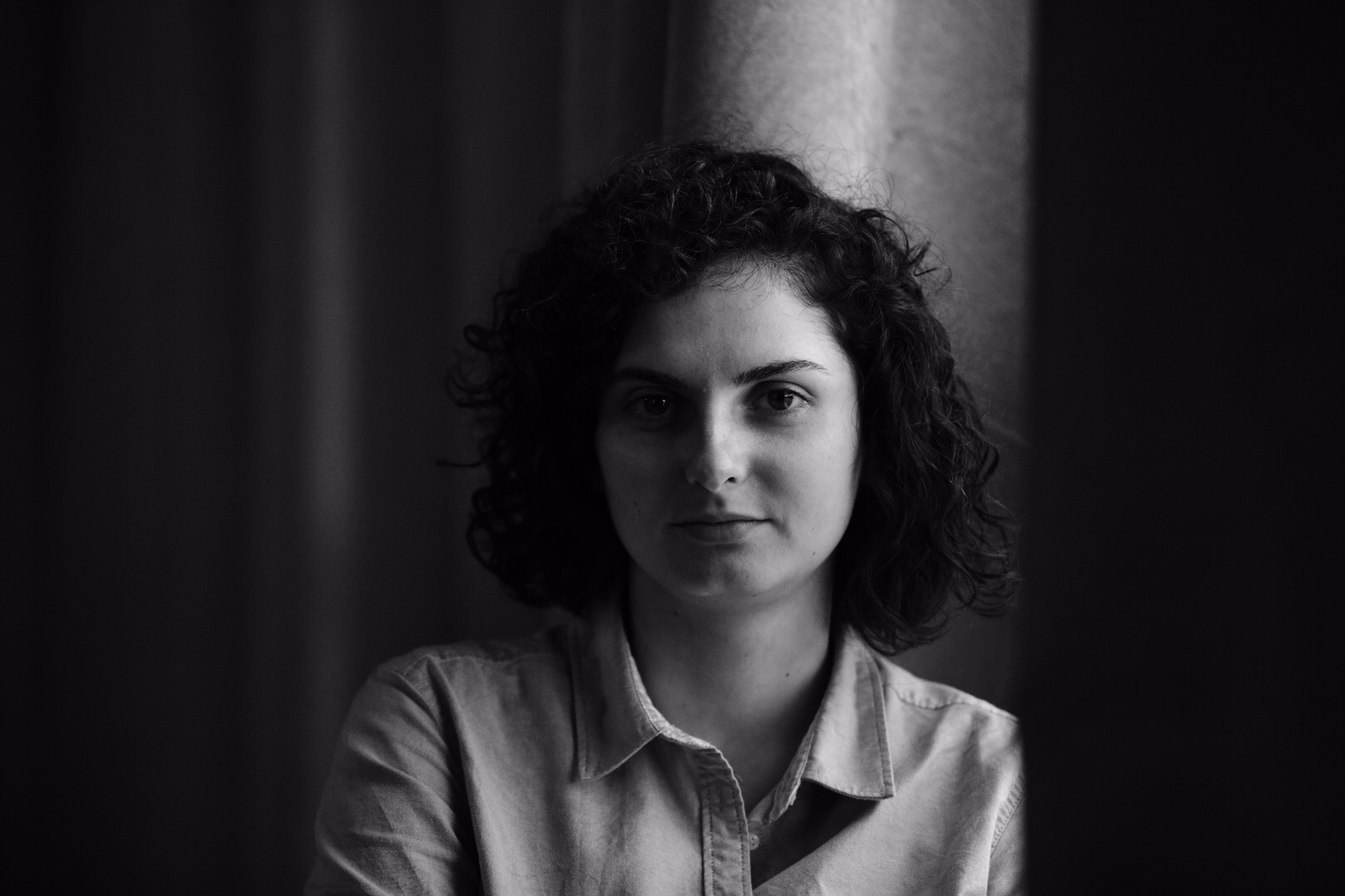 ALBA ÇAKALLI APPOINTED FESTIVAL PRODUCER OF DOKUFEST
