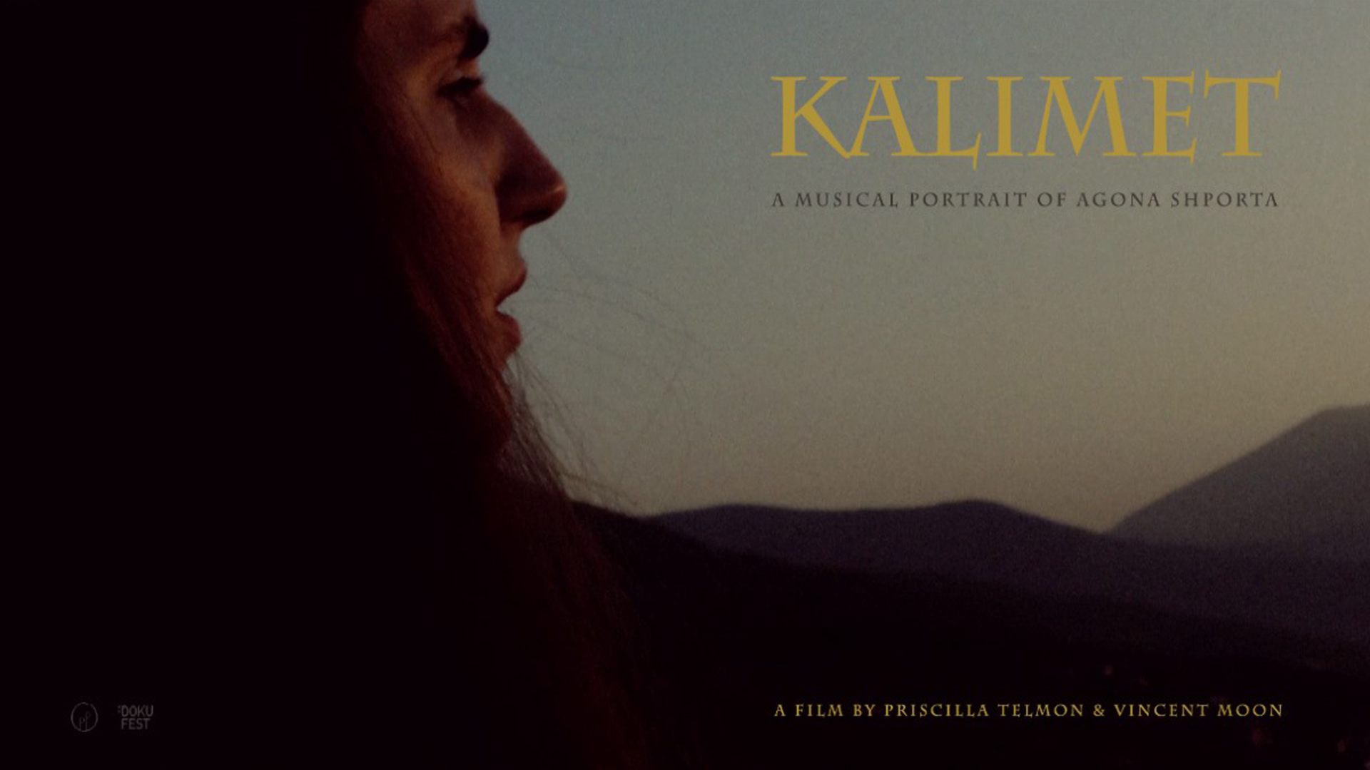 KALIMET: A MUSICAL PORTRAIT OF AGONA SHPORTA