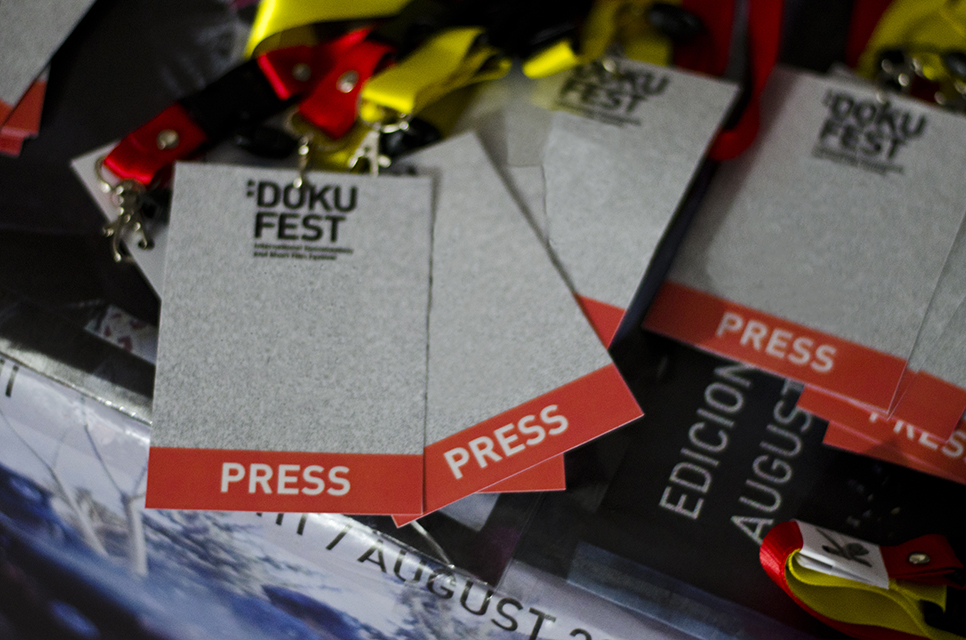 MEDIA ACCREDITATION CALL NOW OPEN