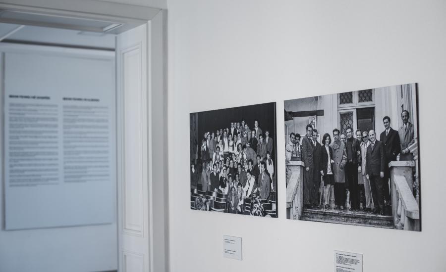 A NEWSREEL HISTORY OF COMMUNIST ALBANIA UNFOLDS AT DOKUFEST