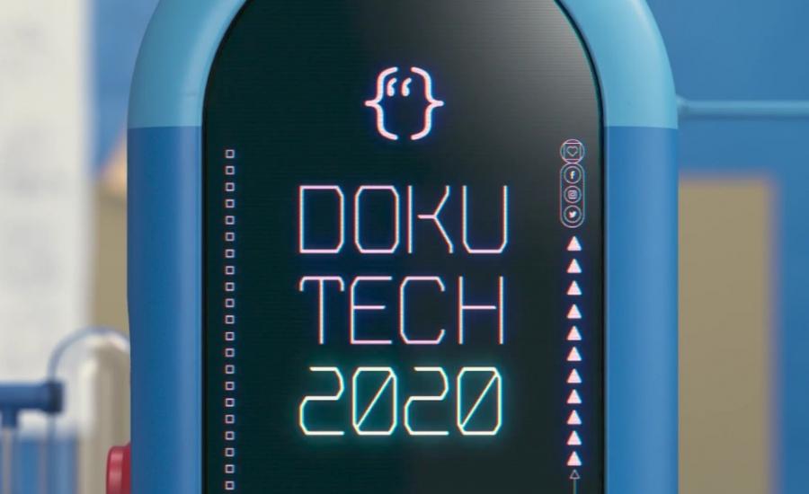 DOKU.TECH: Make It, Break It, Build It, Share It