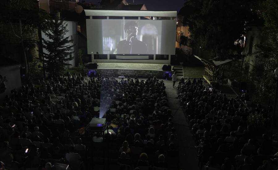 A NIGHT OF DREAMS COMING TRUE – CELEBRATING THE ACHIEVEMENTS OF KOSOVAR CINEMATOGRAPHY
