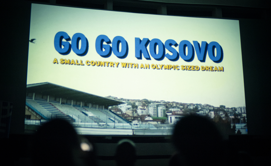 GO GO KOSOVO, A CHANT THAT WILL LAST A LONG TIME