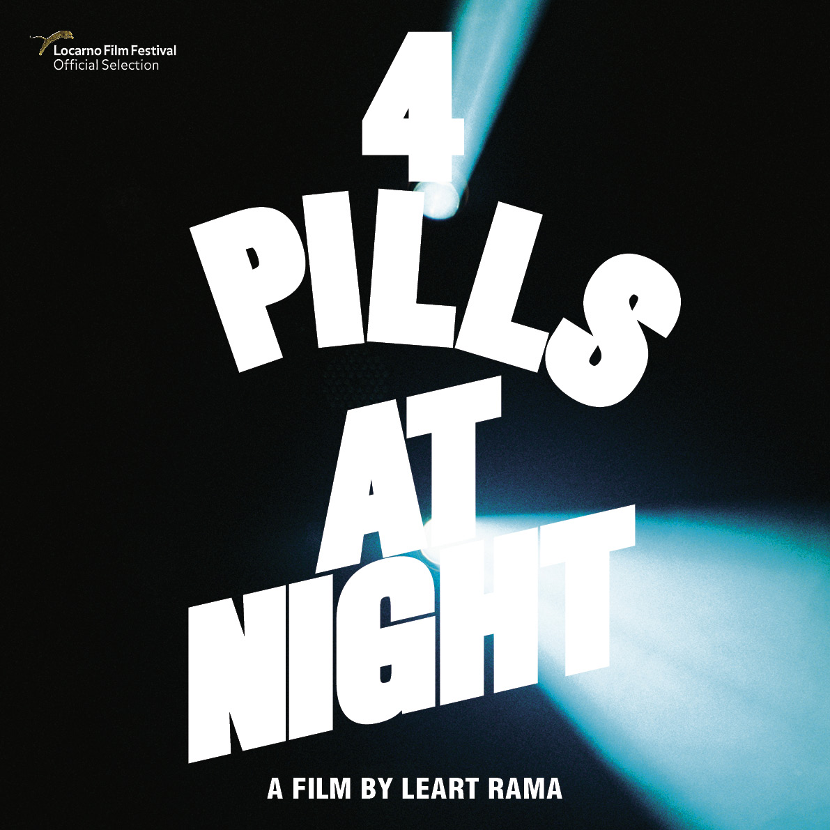 4 PILLS AT NIGHT AT LOCARNO FILM FESTIVAL