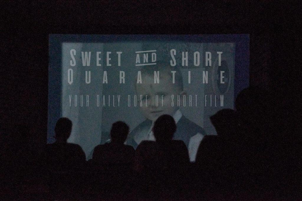Sweet and Short Quarantine Film Day Four: Z'DEN SEVSKI SUNET