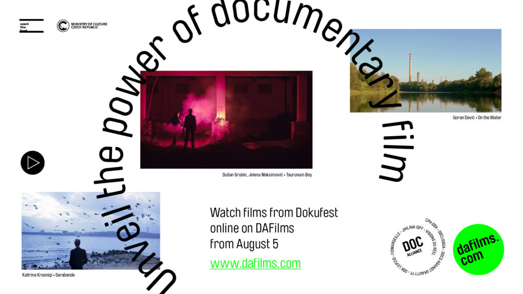Balkan Docs from DokuFest available to watch online