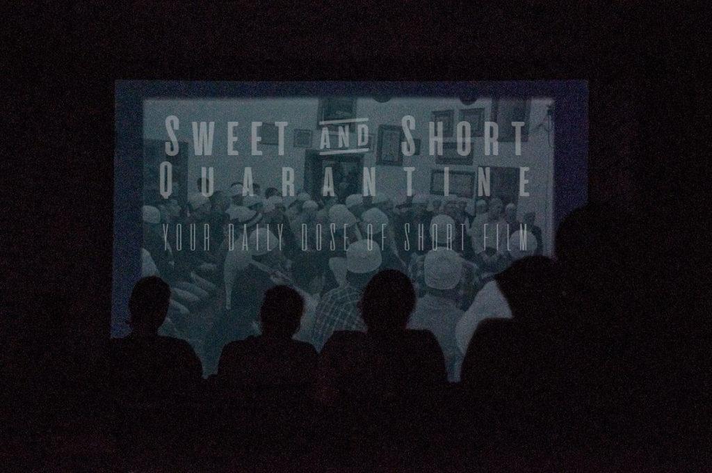 Sweet and Short Quarantine Film Day 10: HU