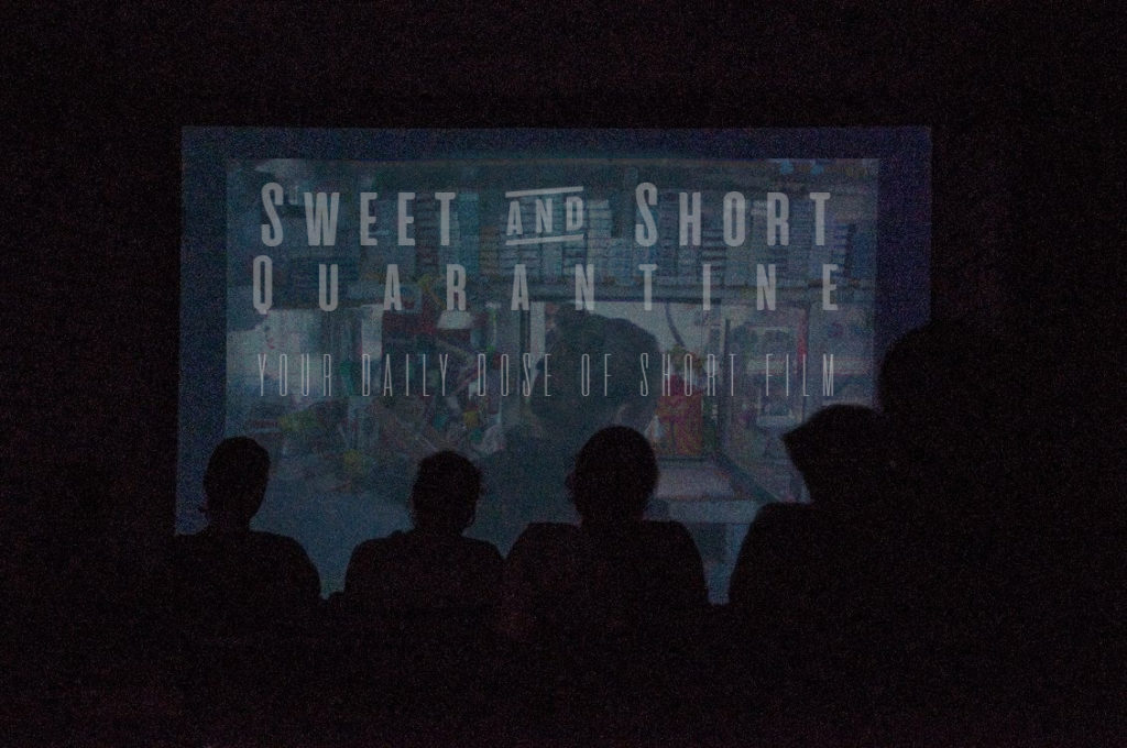 Sweet and Short Quarantine Film Day 11: THE LONGEST SUMMER