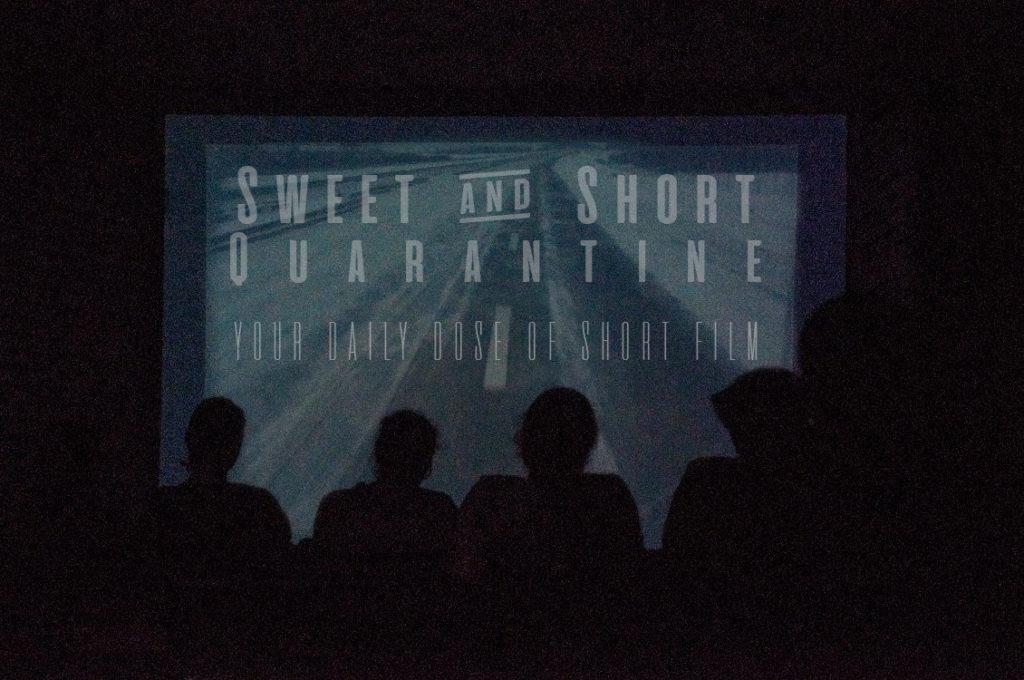 Sweet and Short Quarantine Film Day 12: PRISHTINA-BELGRADE