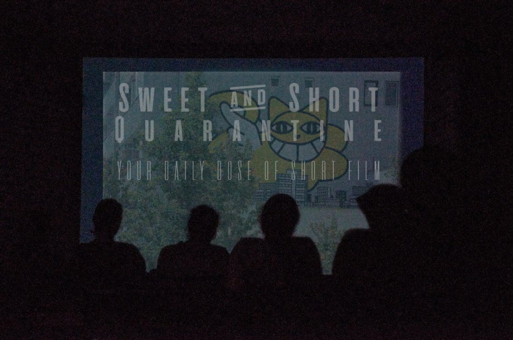 Sweet and Short Quarantine Film Day 15: THERE WAS A TIME