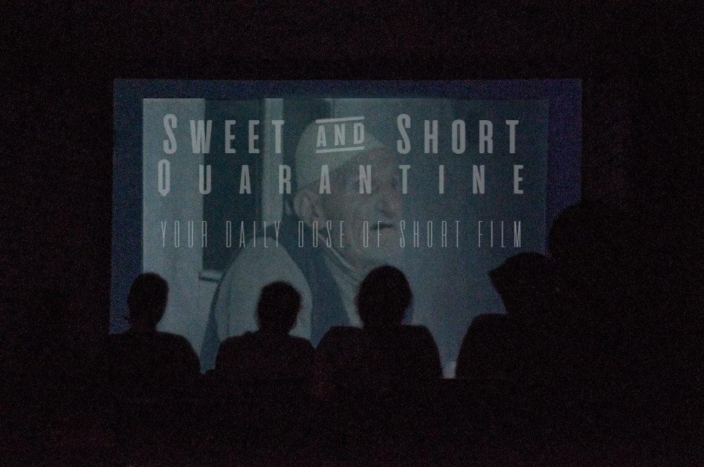 Sweet and Short Quarantine Film Day 17: KAPLLAN