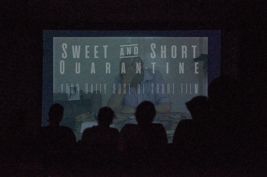 Sweet and Short Quarantine Film Day 20: A FIST OF MEMORY