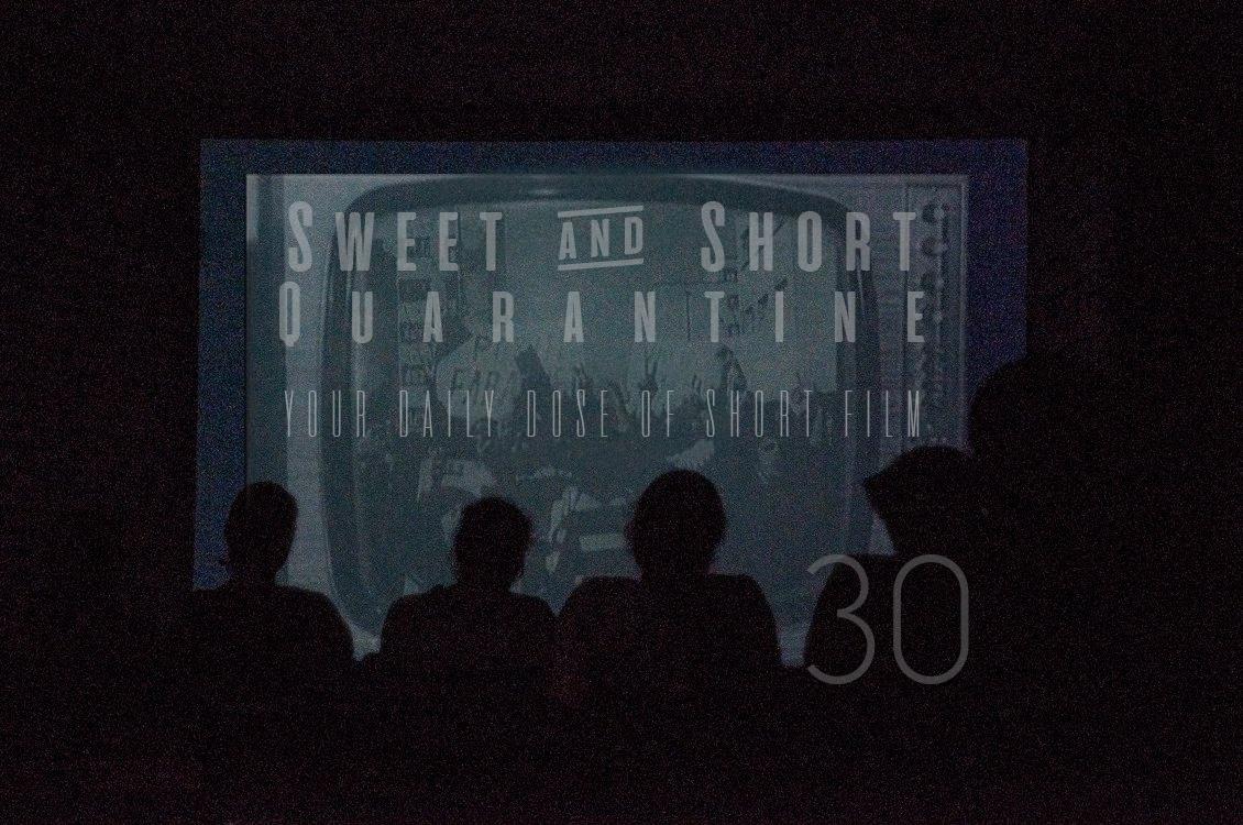 Sweet and Short Quarantine Film Day 30: DECOMMUNISM