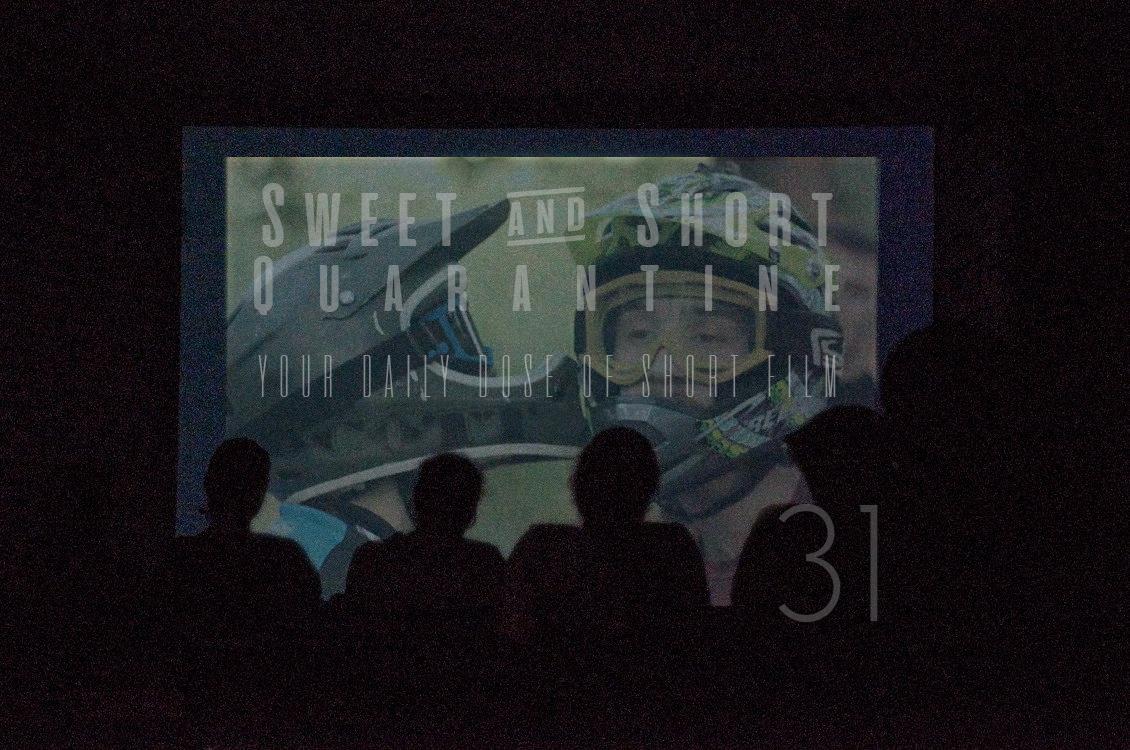 Sweet and Short Quarantine Film Day 31: GIULIA