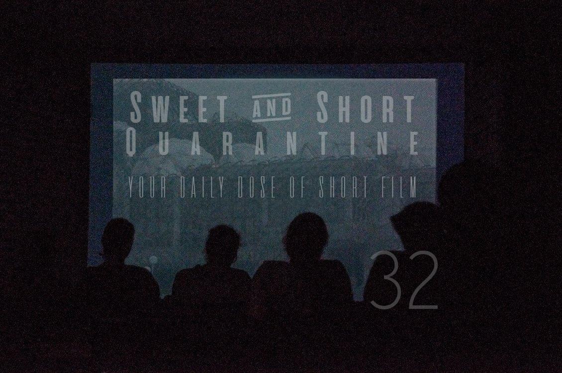 Sweet and Short Quarantine Film Day 32: PRISHTINA, CITY OF MEMORIES