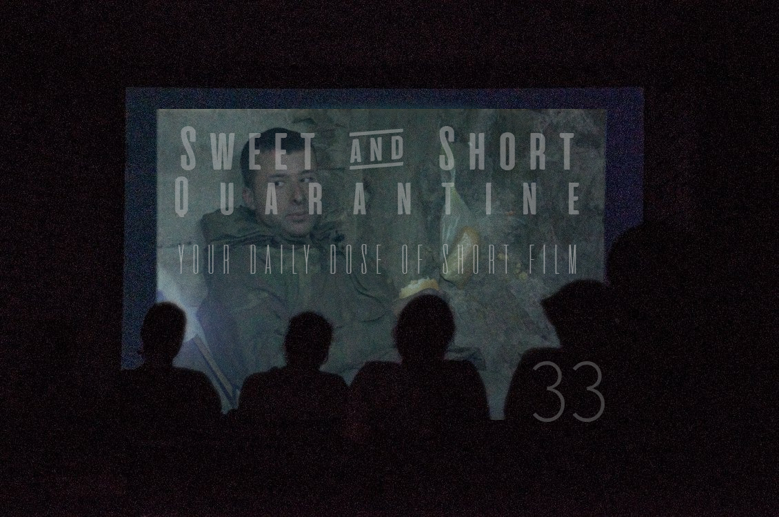 Sweet and Short Quarantine Film Day 33: A LUCKY DAY
