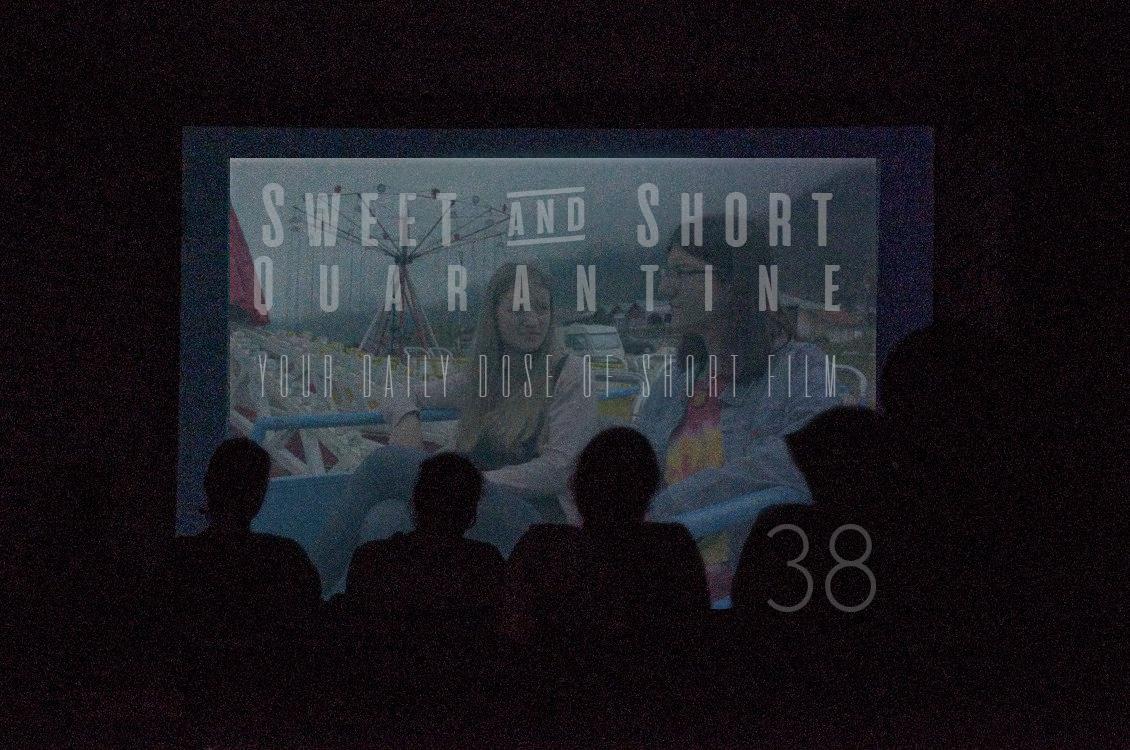 Sweet and Short Quarantine Film Day 38: EM(USIC)OTION
