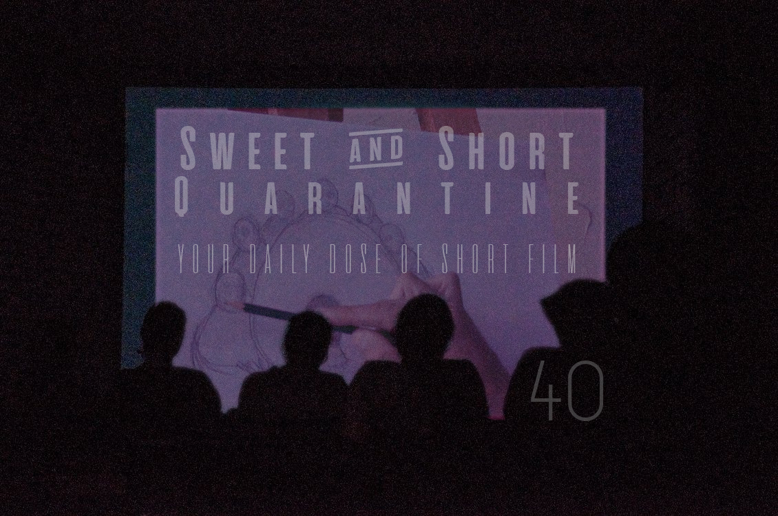 Sweet and Short Quarantine Film Day 40: HIDDEN AMONG YOU