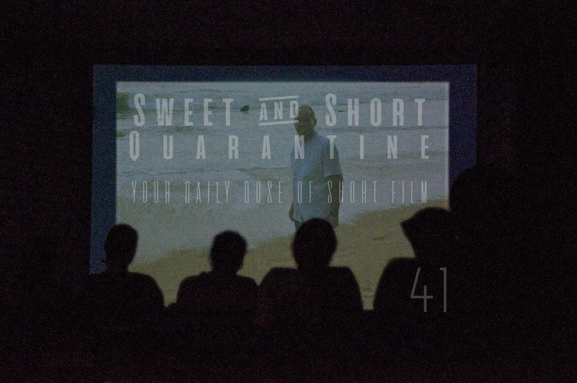 Sweet and Short Quarantine Film Day 41: THANK YOU AFRICA, THANK YOU EBOLA