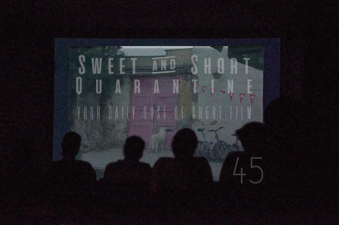 Sweet and Short Quarantine Film Day 45: SLEEP TONIGHT