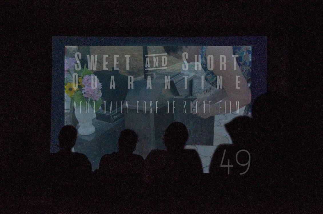 Sweet and Short Quarantine Film Day 49: MIGRATIONS/ SEOBE
