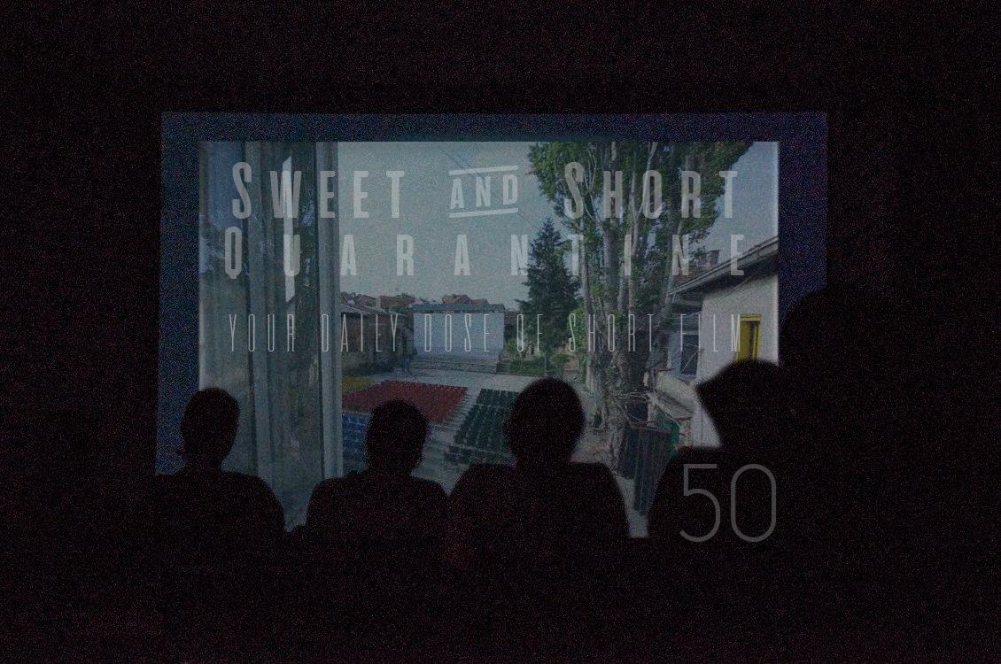 Sweet and Short Quarantine Film Day 50: ËSHTË I KULTURËS