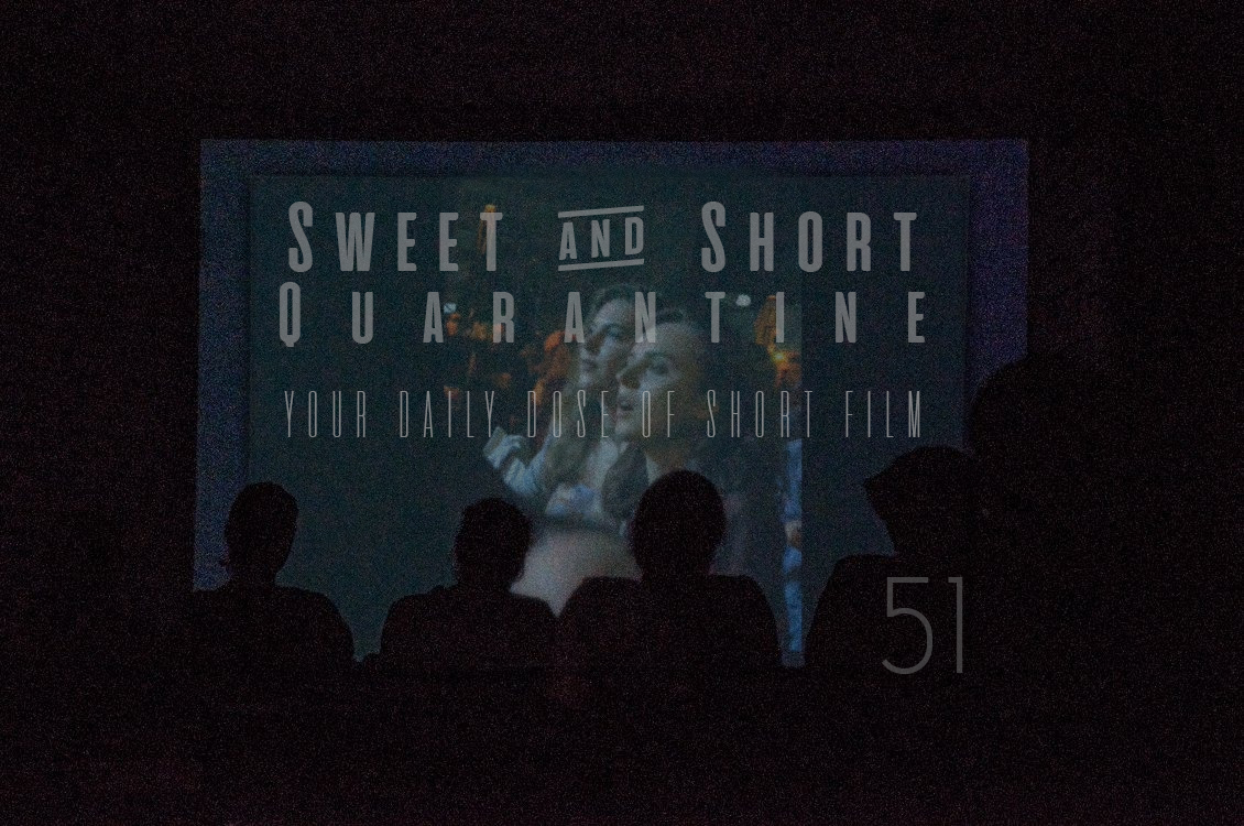Sweet and Short Quarantine Film Day 51: LIVE WITH UZI