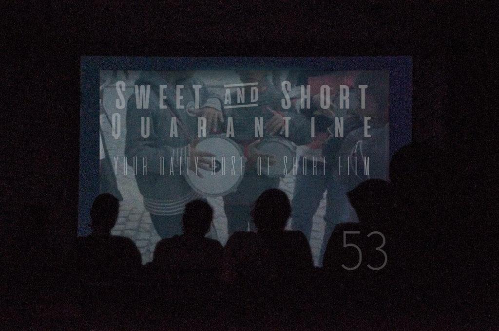 Sweet and Short Quarantine Film Day 53: KHELAS