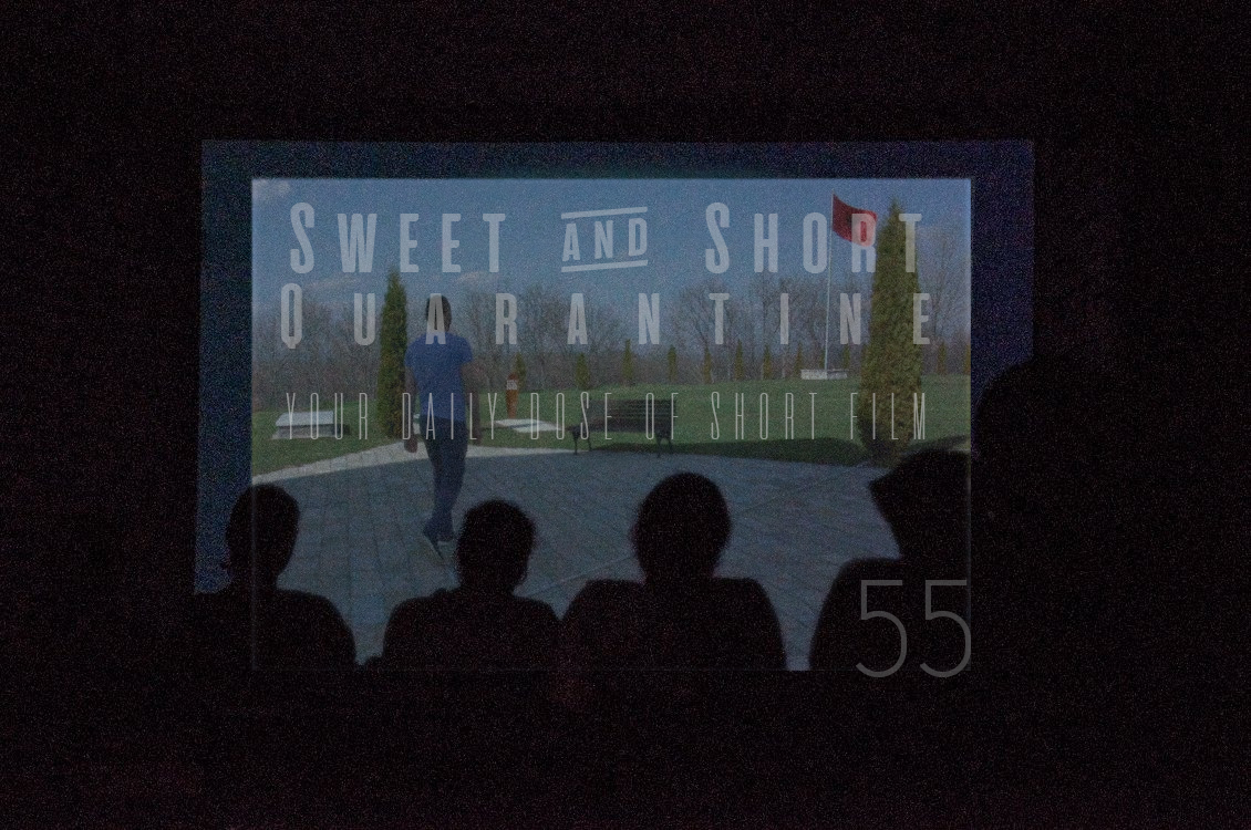 Sweet and Short Quarantine Film Day 55: BEFORE 2019 AFTER 1999
