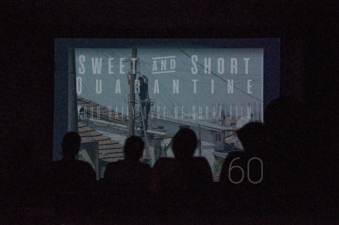 Sweet and Short Quarantine Film Day 60: Vitrina