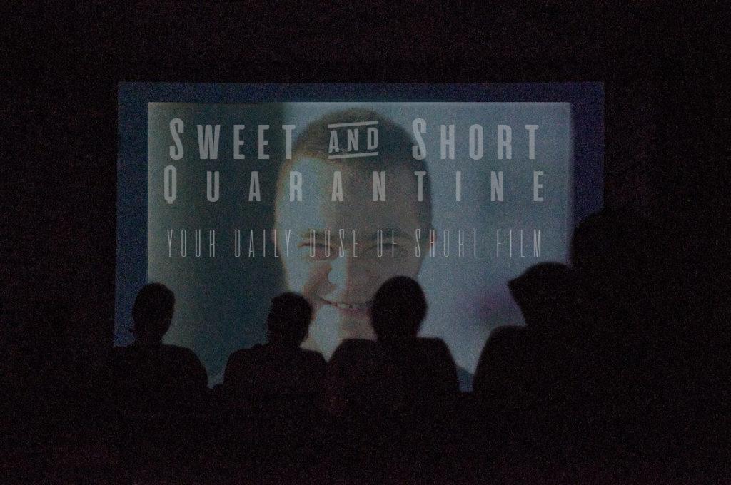 Sweet and Short Quarantine Film Day 7: Moonchild