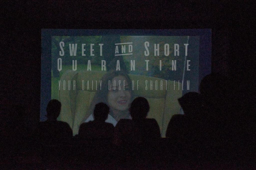 Sweet and Short Quarantine Film Day 9: SHTOJZOVALLE