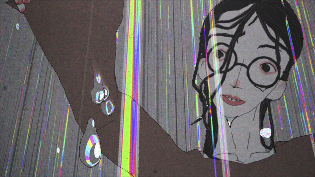 Acid Rain, a trip with no destination
